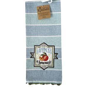 Kay Dee Designs Kitchen - 🆕Kay Dee Designs Happiness is Homemade Tea Towels